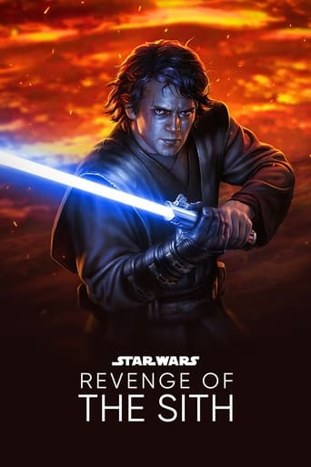 Star Wars: Episodi III – Sithin kosto