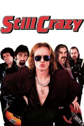 Still Crazy - Komödie / 1999 / ab 12 Jahre