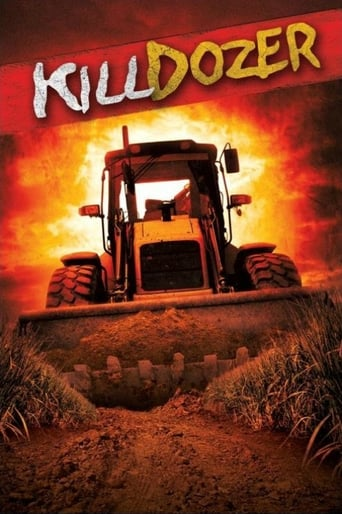 Poster of Killdozer
