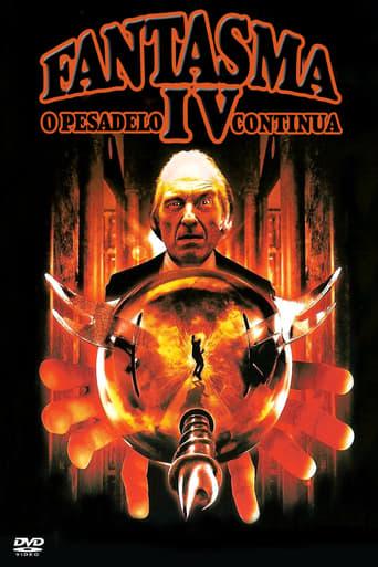 Fantasma IV: O Pesadelo Continua Torrent (1998) Legendado BluRay 720p | 1080p FULL HD – Download