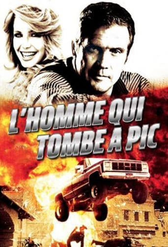 Poster of L'homme qui tombe à pic