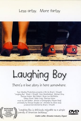 Poster of Laughing Boy