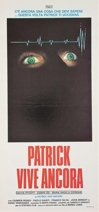Patrick lebt!