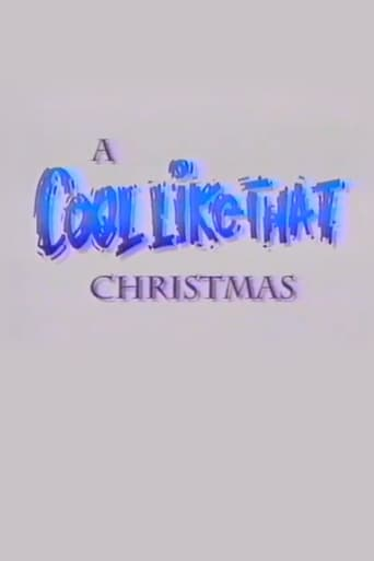 Poster of A Cool Like That Christmas