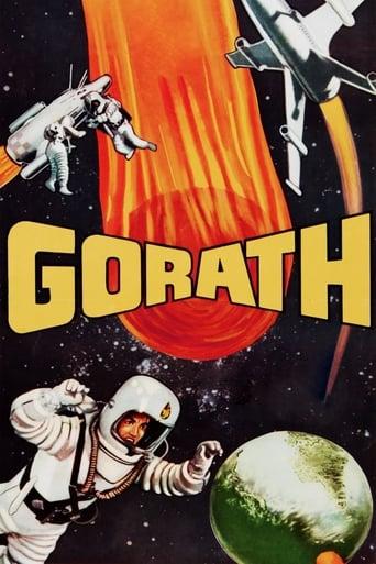 Poster of Gorath