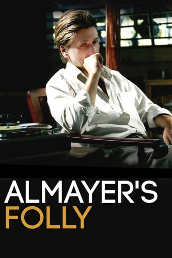 voir film La Folie Almayer streaming vf