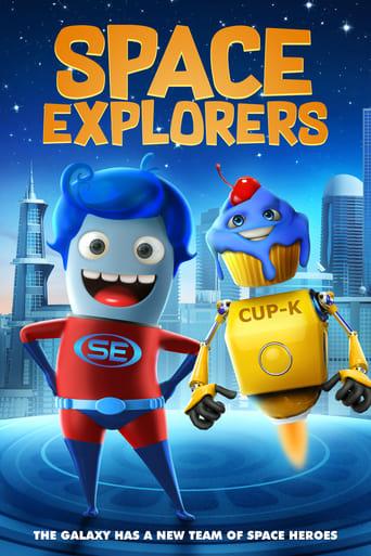Watch Space Explorers full movie downlaod openload movies