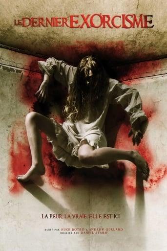 Poster of Le dernier exorcisme