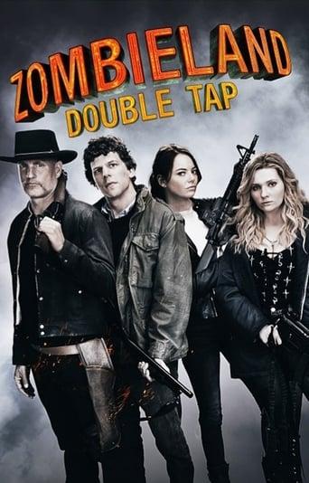 Poster of Bienvenue à Zombieland 2