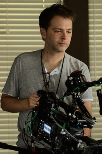 Matthew Jensen - Director of Photography