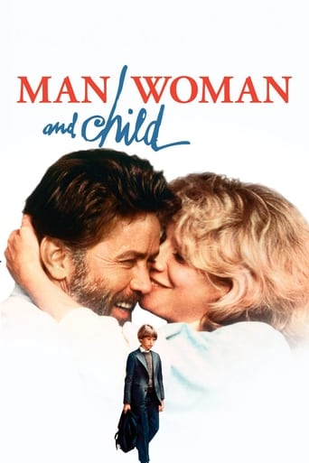 Poster of Man, Woman and Child
