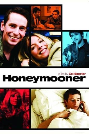 Poster of Honeymooner