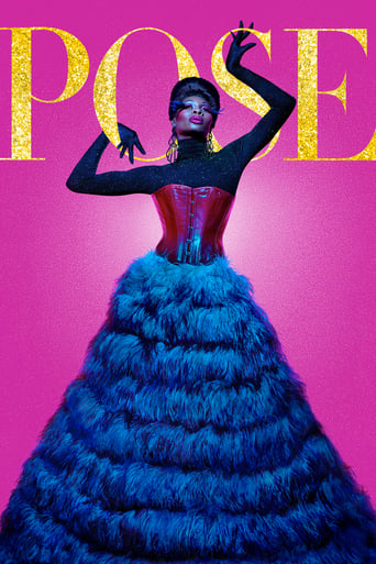 Poster of POSE