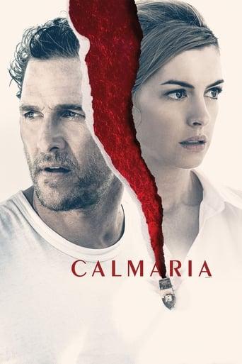 Calmaria - Poster