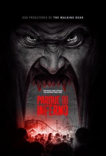 Parque do Inferno - Poster