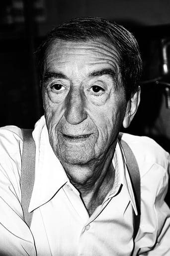 Image of Luis Cuenca
