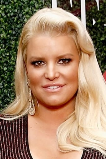 Image of Jessica Simpson