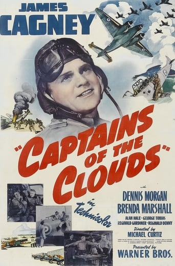 Watch Captains of the Clouds Online Free Putlockers