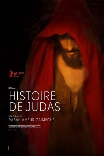 Poster of Story of Judas