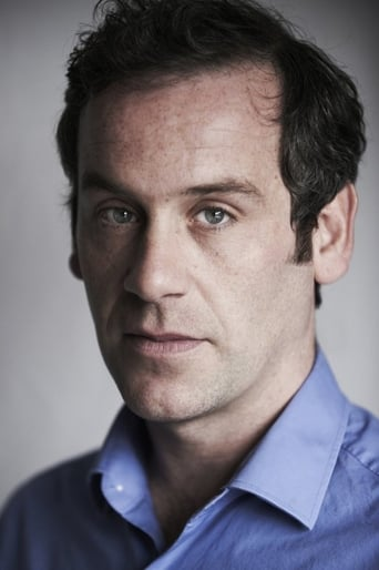Image of Jason Thorpe