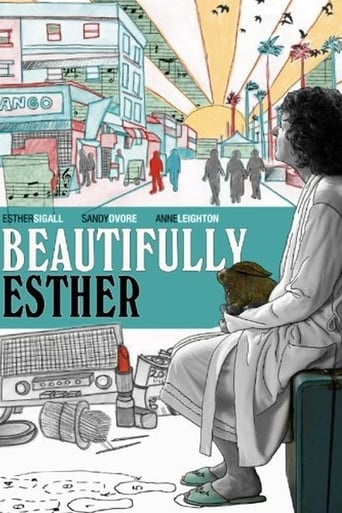 Poster of Beautifully Esther