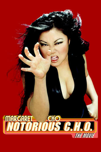 Margaret Cho: Notorious C.H.O.