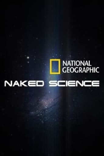 Naked Science poster