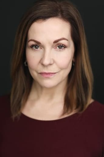 Image of Desiree Zurowski