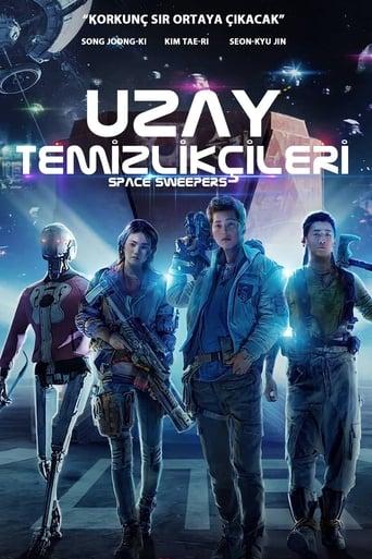 Uzay Temizlikçileri