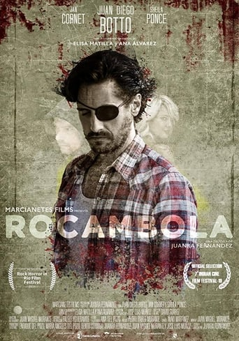 Poster of Rocambola