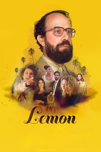 Poster of Lemon