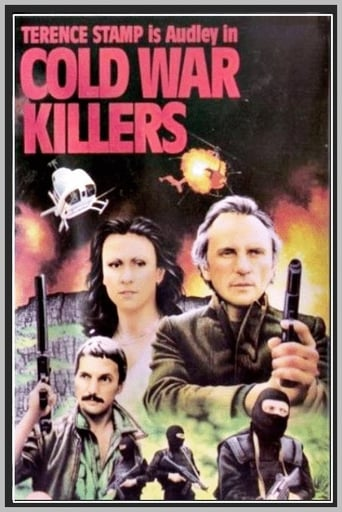 Poster of The Cold War Killers