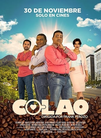 Poster of Colao
