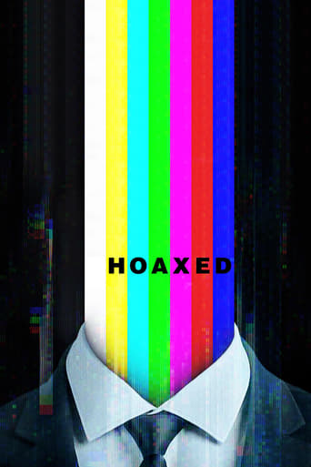 Hoaxed Poster