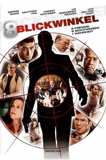 8 Blickwinkel - Drama / 2008 / ab 12 Jahre