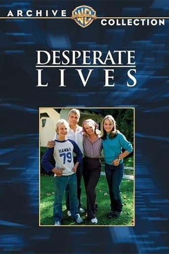 Poster of Desperate Lives