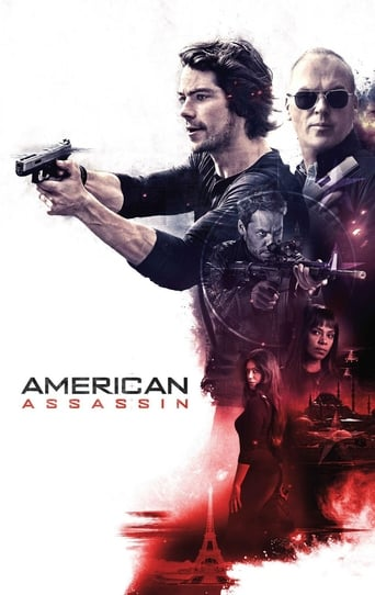 Poster of American Assassin