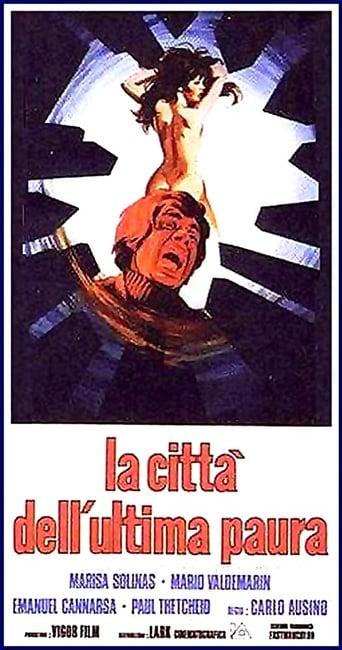 Poster of La città dell'ultima paura