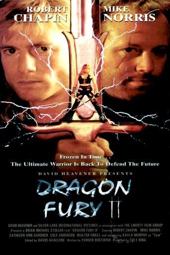 Poster of Dragon Fury II