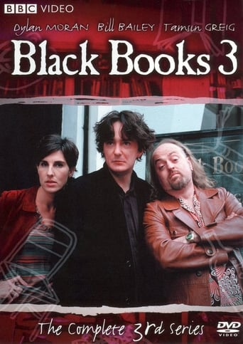 Black Books S03E06
