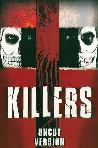 Mike Mendez' Killers