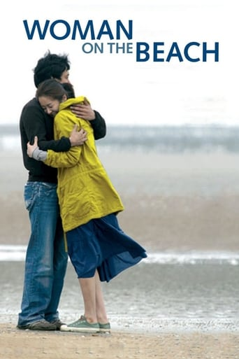 Poster of Woman on the Beach