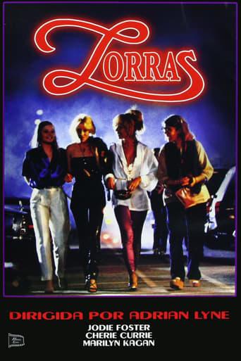 Poster of Zorras