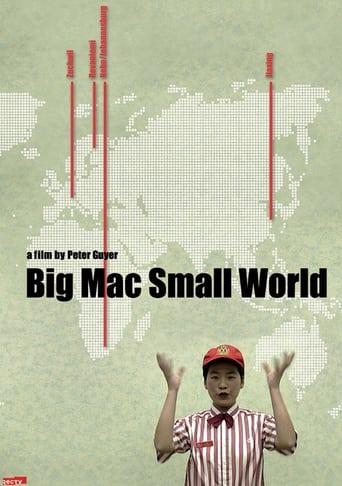 Big Mac Small World
