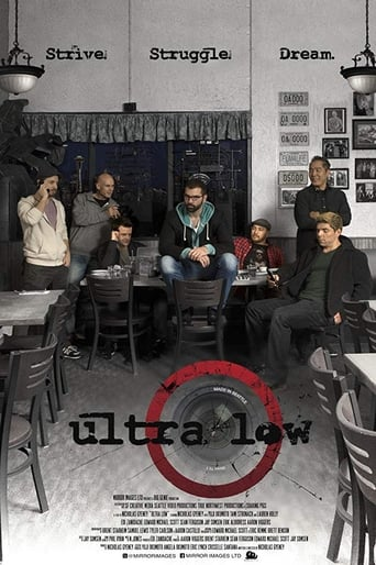 Poster of Ultra Low