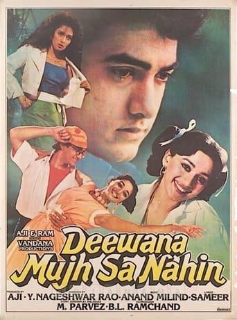 Watch Deewana Mujh Sa Nahin Online Free Putlocker