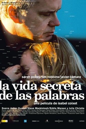 Poster of La vida secreta de las palabras