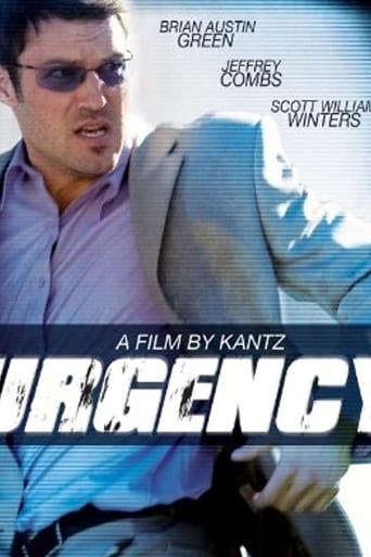 Poster of Urgency