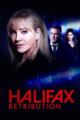poster Halifax: Retribution 1ª Temporada Completa Torrent