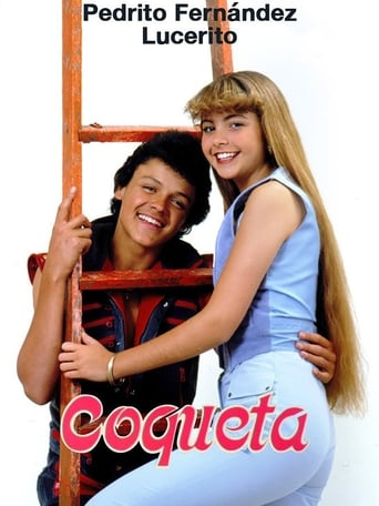 Poster of Coqueta